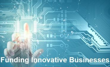 Breakfast Seminar Series: Funding Innovative Businesses
